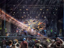 Trip to Okeechobee Music Festival a Highlight for Rising Tampa Band Bangarang