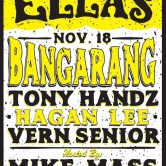Bangarang w/ Mike Mass, Vern Sr, Tony Handz, Hagan Lee & Beyo