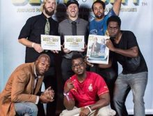 Bangarang Wins 3 Best of the Bay Awards from Creative Loafing!