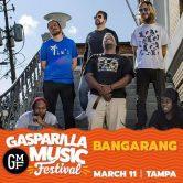 GASPARILLA MUSIC FESTIVAL